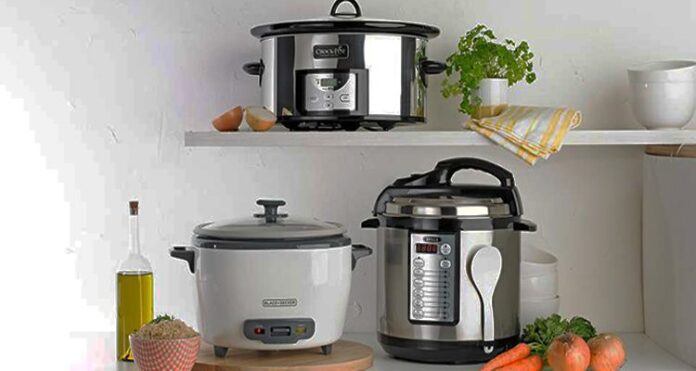 Best Stainless Steel Electric Rice Cookers