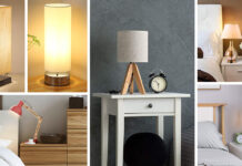 Best Table Lamps for Bedroom