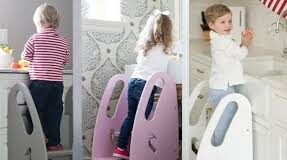 Best Toddler Step Stools