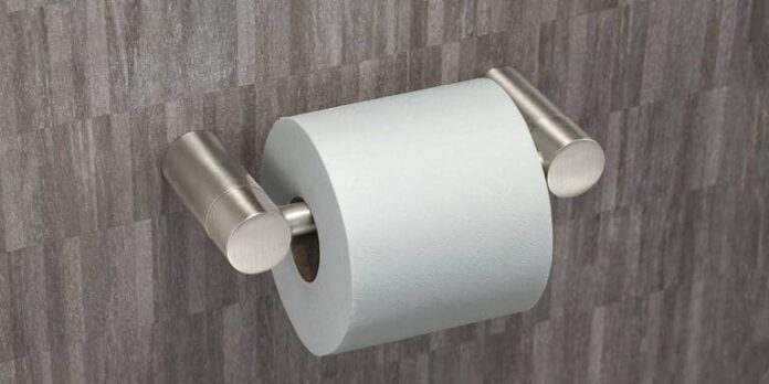 Best Toilet Paper Holders