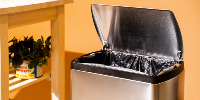 Best Trash Cans for Home