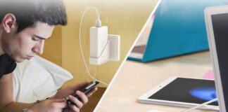 Best USB Charging Stations