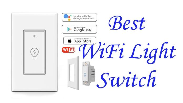 Best WiFi Light Switches