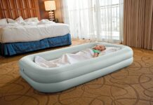 Best Portable Toddler Bed