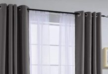 Best Window Curtains