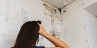 women-found-some-types-of-mold-in-her-house