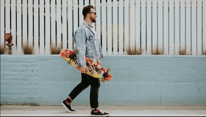 Are Skate Shoes good for walking