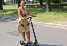 Are Two Wheeled Scooters for Adults