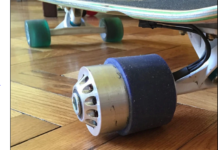 Benefits of Having an Electric Skateboard