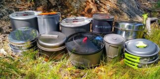 Best Backpacking Cookware