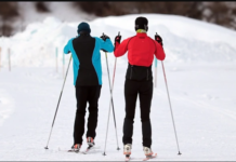 Best Base Layers for Skiing