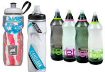 Best Bike Water Bottles