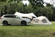 Best Car Camping Tents