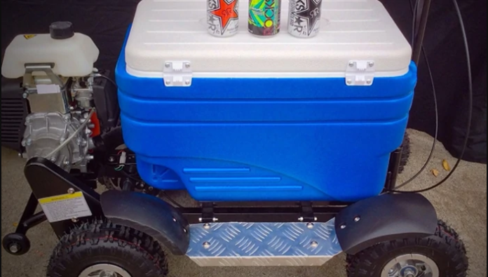 Best Cooler Scooters