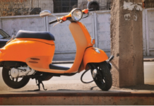 Best Electric Mopeds