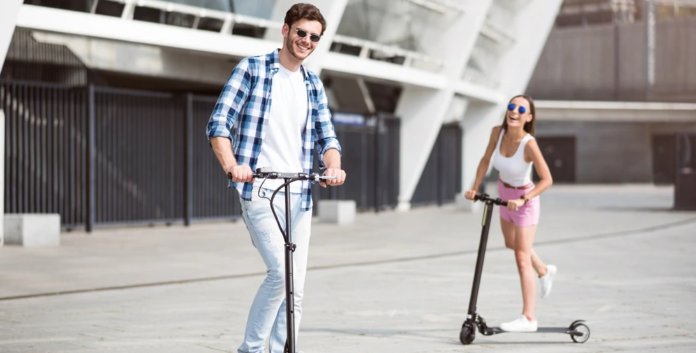 Best Electric Motor Scooters