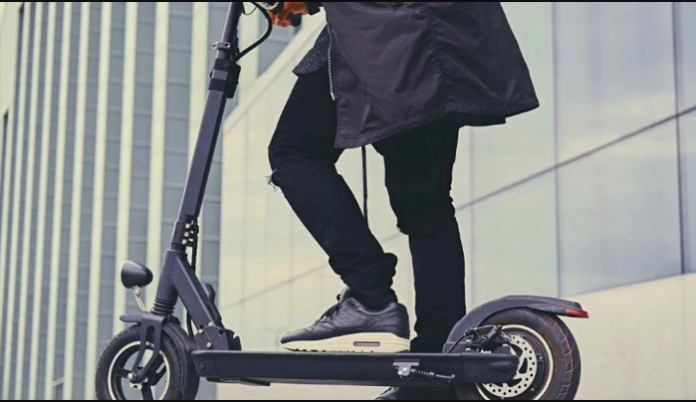 Best Foldable Electric Scooters