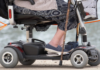 Best Folding Mobility Scooters