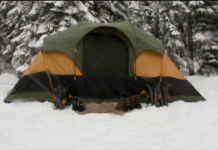 Best Four-Season Tents