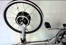 Best Front Wheel Electric Bike Kits