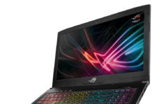 Best Gaming Laptops Under $2000