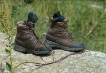 Best Hiking Boots