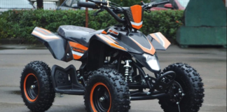 Best Kids' ATVs