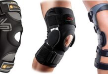 Best Knee Braces for Skiing