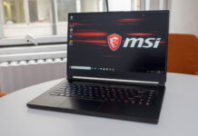 Best MSI Gaming Laptops
