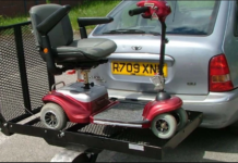 Best Mobility Scooter Trailers