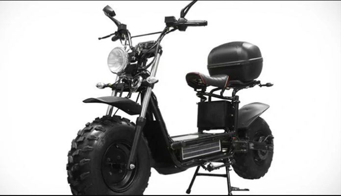Best Off Road Scooters