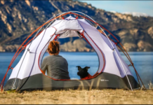 Best One-Person Tents