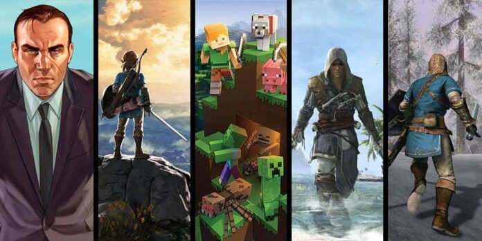 Best-Open-World-Games-to-play