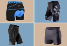 Best Padded Bike Shorts