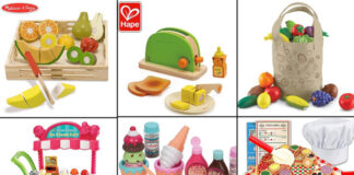 Best Play Food Sets