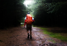 Best Rain Gear for Hiking