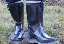 Best Rubber Boots