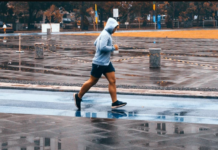 Best Running Rain Jackets