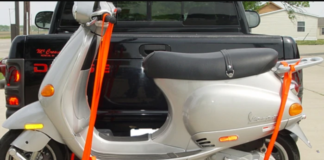 Best Scooter Carriers