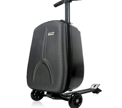 Best Scooter Luggage Trollies