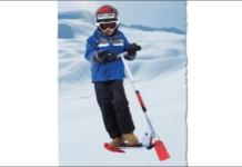 Best Snow Scooters