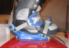 Best Snowboard Binding Angles