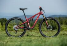 Best Trail Bikes