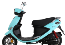 Buddy Scooter Review