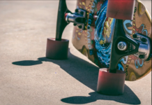 Irresistibly Interesting Skateboarding Facts