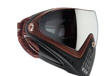 Dye I4 Paintball Mask Review