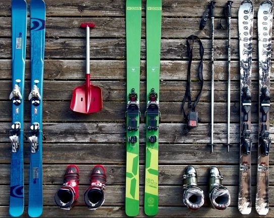 Expert Advice on How to Buy Skis