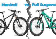 What are the Advantages of a Hardtail Mountain Bike?