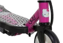 Hello Kitty 12-Volt Electric Scooter Review