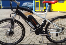 How Does An Electric Bike Work